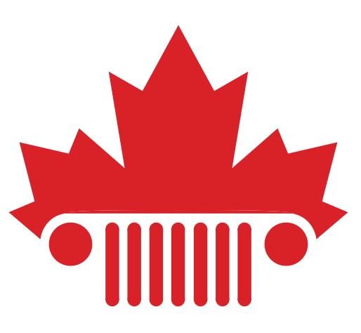 Canada Jeep Show